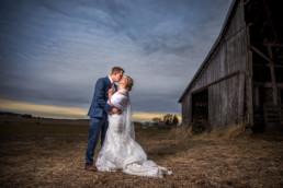 Wedding Photographer Breese