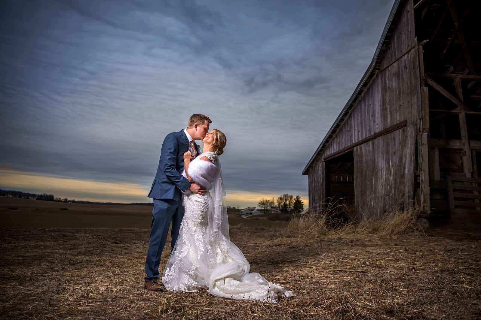 Wedding Photographer Breese