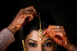 Indian Wedding Photographer St. Louis